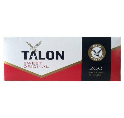 Talon Sweet Filtered Cigars (20 ct., 10 pk.)