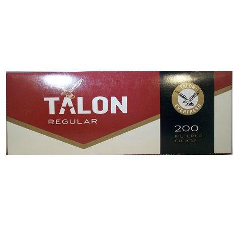 Talon Regular Filtered Cigars (20 ct., 10 pk.)