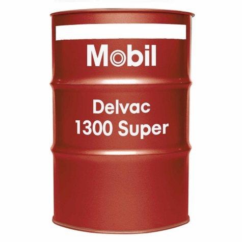 Mobil Delvac 1300 Super 15W-40