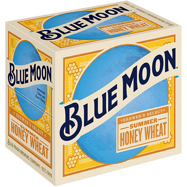 xOFFLINE+BLUE MOON SEASONAL 12 / 12 OZ BOTTLES