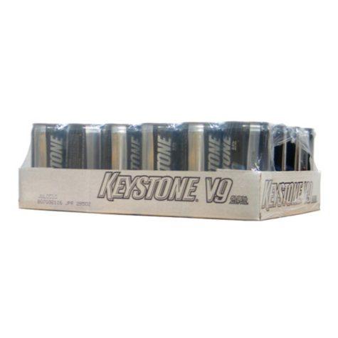 Keystone V9 - 10 oz. - 24 pk.
