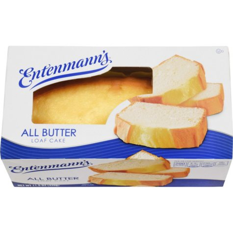 Entenmann's All Butter Loaf Cake (11.5 oz.)