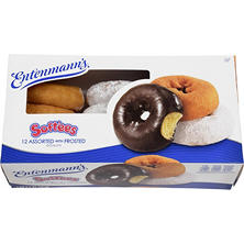 Entenmann's Assorted Soft'ees Donuts (12 ct.)