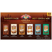 Land O' Lakes Cocoa Classics Variety Pack  (1.25 oz., 42 ct.)