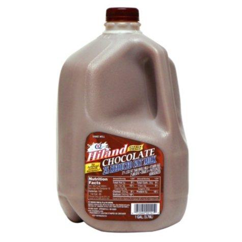 Hiland 2% Chocolate Milk (1 gal.)