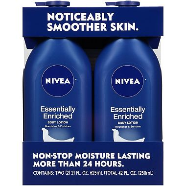 NIVEA Essentially Enriched Body Lotion (21 fl. oz. 6bdc42db972