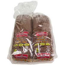 Bread Lover's Whole Wheat and Honey Bread (2 pk., 48 oz.)
