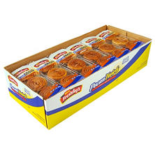 Mrs. Freshley's Pecan Twirls Sweet Rolls (3 per pack, 18 pk.)