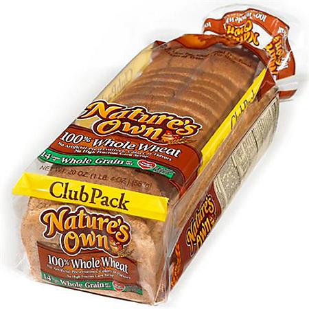 Mix 'n Match Bread