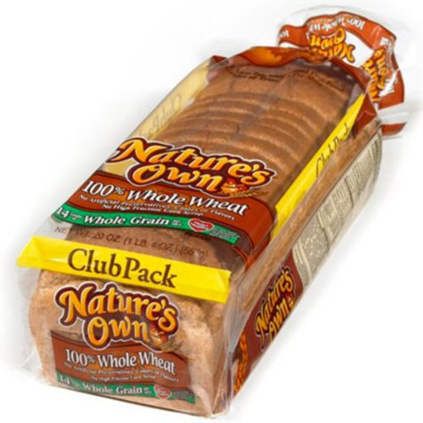 Mix 'n Match Bread