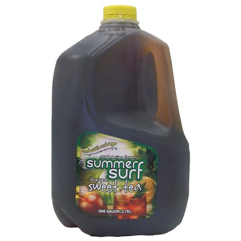Summer Surf Brewed Sweet Tea (1 gal.)