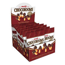 Meiji Chocorooms (1.34 oz.,12 ct.)