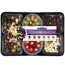 DeLallo Antipasti Entertaining Collection (42 oz.)