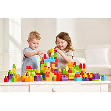 200-Piece Ton Of Blocks Boxed Set