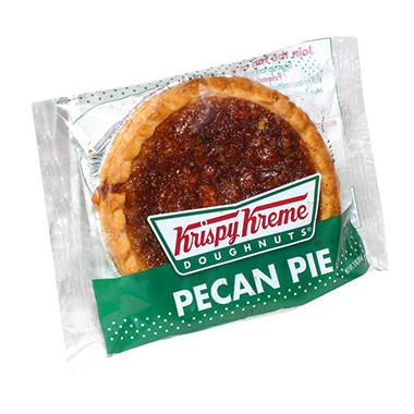Krispy Kreme Pecan Pie (36 oz., 12 ct.)