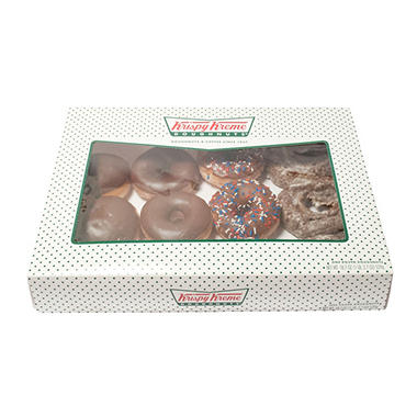 Krispy Kreme Assorted Donuts (12 ct.)
