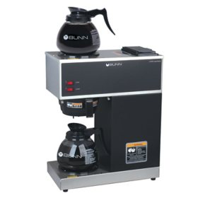 Bunn coffee makers water line hook up #7