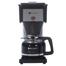 BUNN BX-B 10-Cup Coffee Brewer