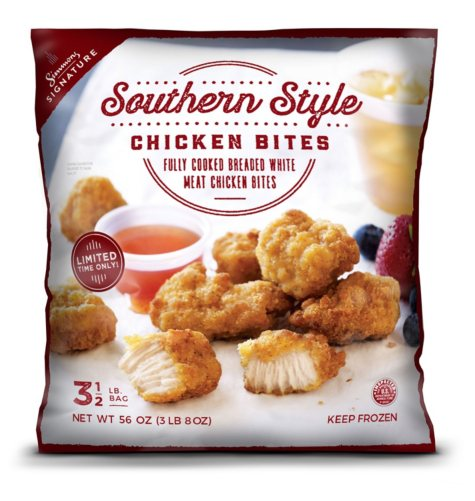 Simmons Signature Southern Style Chicken Bites (3.5 lb.)