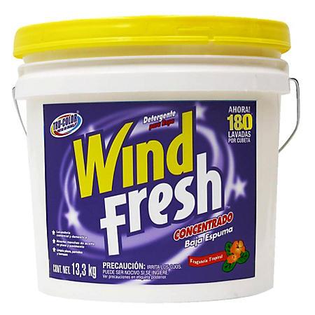 WindFresh Tropical Powder Laundry Detergent  - 180 Loads