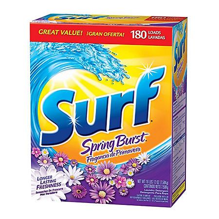 SURF SPRING BURST , 180 LD
