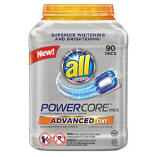 all PowerCore Advanced OXI (90 ct.)