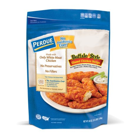 Perdue Buffalo Style Chicken Strips (3.5 lb.)