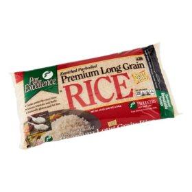 ParExcellence Premium Rice (10 lbs.)