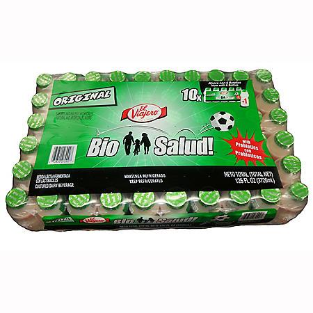 El Viajero Original Bio Salud (2.1 oz. ea., 60 ct.)