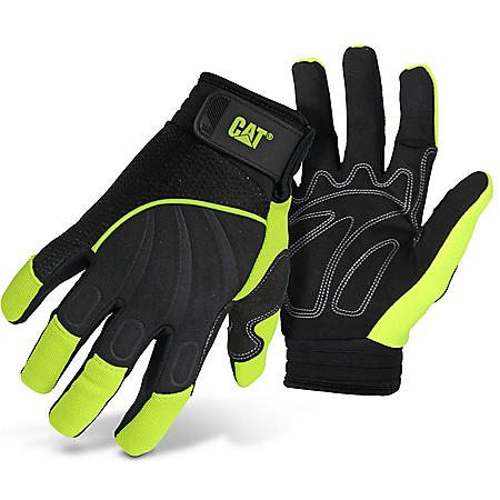 CAT Utility High Impact Touchscreen Gloves (Large, 2 pk.)