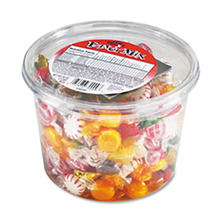 Fancy Assorted Hard Candy (2 lbs.)