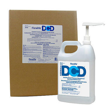Floralife® DCD® Industrial Cleaner