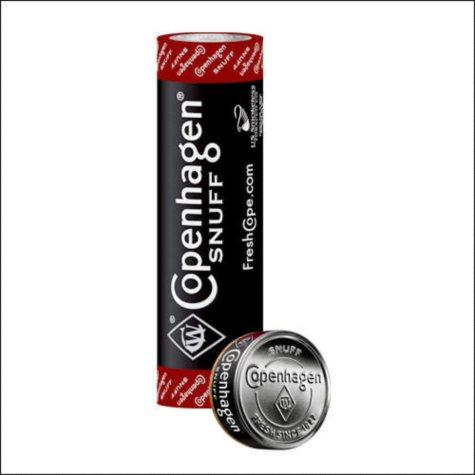 Copenhagen Fine Cut - 10 can roll