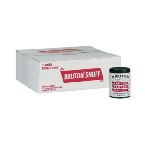 Bruton  Scotch Snuff