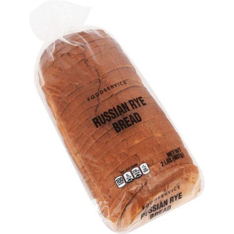 Russian Rye Bread (32 oz.)