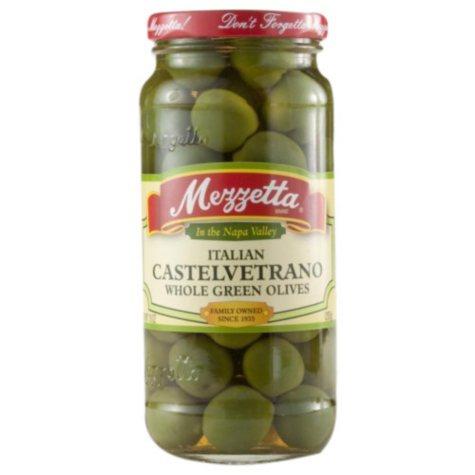Mezzetta Castelvetrano Olives (46 oz.)