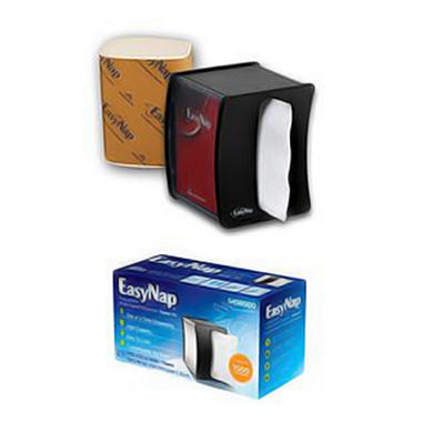 EasyNap - Starter Kit, 1 Dispenser - 1,000 Napkins