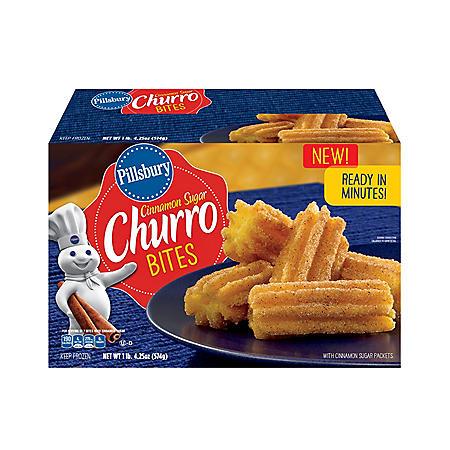 Pillsbury Cinnamon Churro Bites (20.25 oz.)