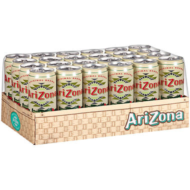 AriZona Kiwi Strawberry Juice Drink (23 fl. oz., 24 pk.)