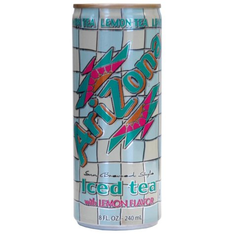 Arizona Tea - 48/ 7.7 oz. cans