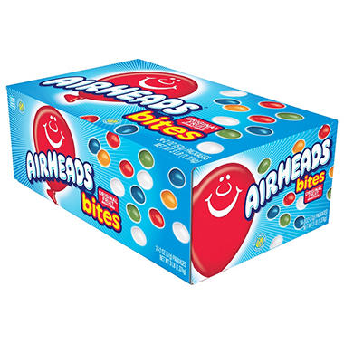 airheads bites 2 oz 24 ct sam s club