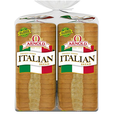 Brownberry Italian Bread (20 oz., 2 pk.)