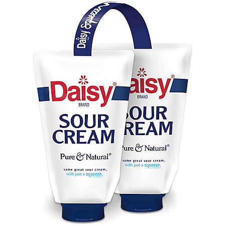 Daisy Brand Sour Cream (2 pk.)