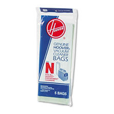 Hoover Standard 'N' Replacement Bag