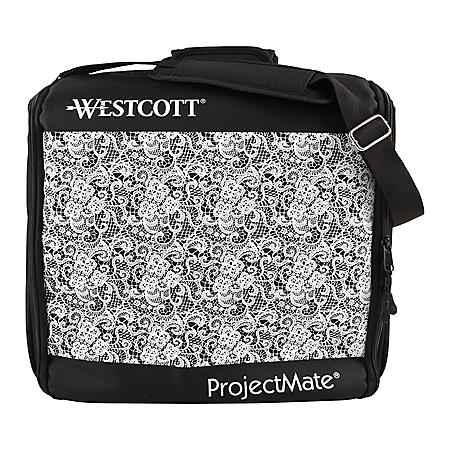 Westcott Craft Bag - Choose Color