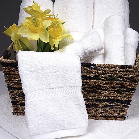 """Riegel Royal Hotel Bath Towels 27"""" x 50"""" - 6 pk."""