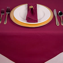 "Riegel 54"" x 96"" Tablecloth - Various Colors - 6 pk."