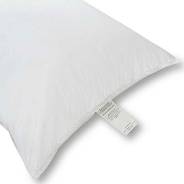 Riegel® Dynasty Micro-Denier Fiber Pillows - Queen - 10 pk.