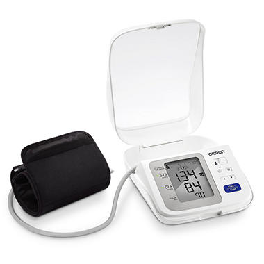 Omron Advanced Accuracy Digital Blood Pressure Monitor