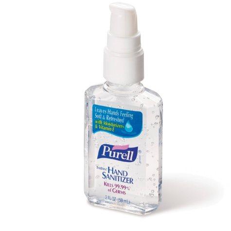 Purell Instant Hand Sanitizer (2fl.oz., 24ct.)